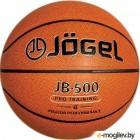 Баскетбольный мяч Jogel JB-500 (размер 6)