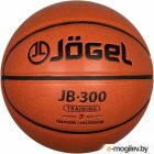 Баскетбольный мяч Jogel JB-300 (размер 7)
