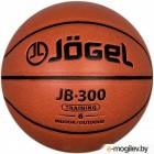 Баскетбольный мяч Jogel JB-300 (размер 6)