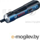 Электроотвертка Bosch Go Kit (0.601.9H2.021)