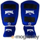 Защита голень-стопа Reyvel RV- 511 / синий XL