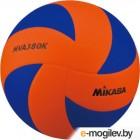 Мяч волейбольный Mikasa MVA 380K OBL