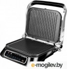Электрогриль Redmond SteakMaster RGM-M805 (черный/сталь)