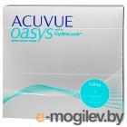 Контактные линзы Johnson  Johnson 1-Day Acuvue Oasys with HydraLuxe 90 линз / 8.5 / -2.75