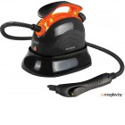 Пароочиститель Endever Odyssey Q-804 (черный/оранжевый)