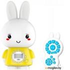 Интерактивная игрушка Alilo Большой зайка G7 / 60922 (желтый)