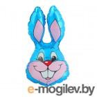Все для праздника Шар фольгированный Flexmetal Кролик Blue 1230013
