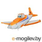 Все для праздника Шар фольгированный Flexmetal Самолт Orange 1230052