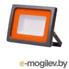 Прожектор светодиодный 10 Вт PFL-SC 6500К, IP65, 160-260В, JAZZWAY (850Лм, холодный белый свет)