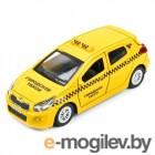 Технопарк Kia Ceed Такси CEED-TAXI