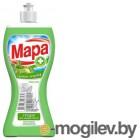 Средство для мытья посуды Мара Яблоко/Мята