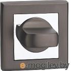 Завертка сантех WC квадр. Е-8 (Lockit) (AL) MBNB/PC