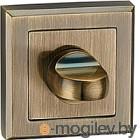 Завертка сантех WC квадр. Е-8 (Lockit) (AL) AB
