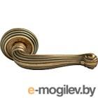 Ручка дверная Rucetti RAP-CLASSIC-L-4 OMB