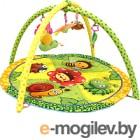 Развивающий коврик Lorelli Сад / 10300340000