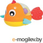 Игрушка для ванны Playgro Золотая рыбка / 4086377
