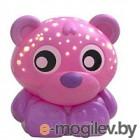 Ночник Playgro Медвежонок 0186422 (розовый)
