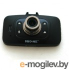 Sho-Me HD-8000SX черный 1080p 140гр.
