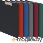 Доска с верхним прижимом 35 х 23 см PVC, черная