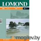 Lomond 102134 А4/85г/м2/500л двухсторонняя матовая