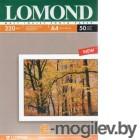 Lomond 102148 А4/220г/м2/25л матовая двухсторонняя