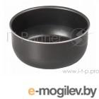 Сотейник Tefal Ingenio 04131416 d=16см (без крышки) серый (9100020651)