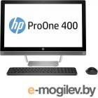 Моноблок HP ProOne 440 G3 AiO   23.8(1920x1080 IPS)/Intel Pentium G4400T(2.9Ghz)/4096Mb/1000Gb/DVDrw/WiFi/war 1y/DOS