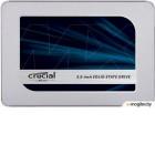 SSD 2,5 SATA-III Crucial 250Gb MX500 CT250MX500SSD1 RTL