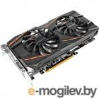 Видеокарта 8Gb <PCI-E> GIGABYTE Radeon RX 570 Gaming 8G Mining GV-RX570GAMING-8GD-MI <RX570, GDDR5, 256bit, DVI, HDMI, 3*DP, OEM, гар 3 мес.>