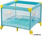 манеж-кровать Happy Baby Alex Sky 4690624021732