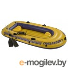 Лодки Intex Challenger-3 Set 68370