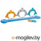 Надувные игрушки Intex Акулы 57501