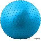 Фитбол массажный Starfit GB-301 (65см, синий)