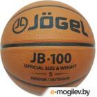 Баскетбольный мяч Jogel JB-100 (размер 5)