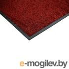 Грязезащитный коврик Kleen-Tex Entrance DF-652 (60x85, красный)