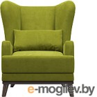 Woodcraft Оскар (зеленый велюр)