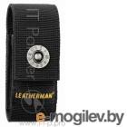 Мультитул Leatherman Wave Plus (832524) 17функций серебристый