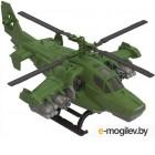 Вертолет игрушечный Нордпласт Военный 247