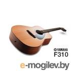 Акустическая гитара Yamaha F-310 TBS