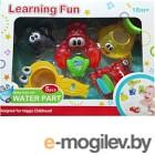 Игровой набор для ванны Maya Toys Веселые водопады / 1408