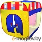 Детская игровая палатка Huang Guan Домик 5033