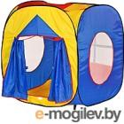 Детская игровая палатка Huang Guan Домик 5016
