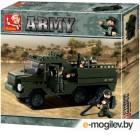 Sluban Армейский грузовик / M38-B0301