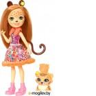 Mattel Enchantimals с питомцем FJJ20