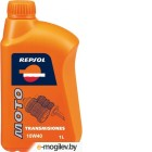 Масло MOTO TRANSMISIONES 10W40, 1 л Repsol  RP173X51