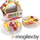 Музыкальная игрушка Ausini Барабан 68122E