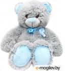 Мягкая игрушка Fancy Медведь Сержик (MDS0)