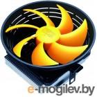 Кулер PCCooler Q120 S775/1155/56/AM2/2+/AM3/754/939/940 (48 шт/кор, TDP95W, вент-р 120мм, 1800RPM, 20dBa) Retail Color Box