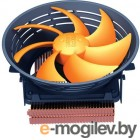 Кулер PCCooler Q121 S775/1155/56/AM2/2+/AM3/754/939/940 (72 шт/кор, TDP95W, вент-р 120мм, 1500RPM, 16,5dBa) Retail Color Box