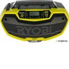 Радиоприемник Ryobi R18RH-0 5133002734 (без аккумулятора и зарядного)